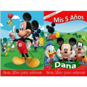 Libro-para-colorear-Mickey-Mouse