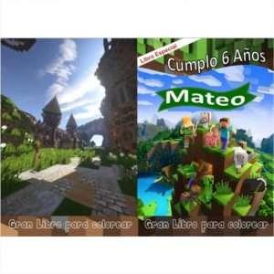 Libro-para-colorear-de-Minecraft-y-editar-en-power-point